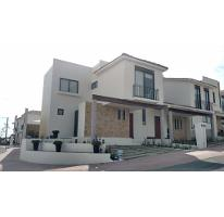 Foto de casa en venta en paseo de las pitahayas , desarrollo habitacional zibata, el marqués, querétaro, 1829567 No. 01