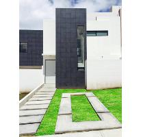 Foto de casa en venta en  , paseo de las reynas v, mineral de la reforma, hidalgo, 2368606 No. 01