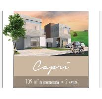 Foto de casa en venta en paseo de las yucas 01, villas del campo, calimaya, méxico, 2813102 No. 01