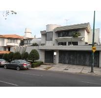 Foto de casa en venta en paseo de laureles 00, bosques de las lomas, cuajimalpa de morelos, distrito federal, 2707690 No. 01