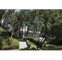 Foto de casa en renta en  , lomas altas, miguel hidalgo, distrito federal, 1850054 No. 01