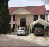 Foto de casa en venta en paseo de los alamos 50, residencial pulgas pandas sur, aguascalientes, aguascalientes, 4202143 No. 01