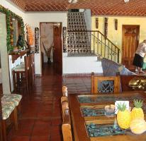 Foto de casa en venta en paseo de los burgos , burgos, temixco, morelos, 3442334 No. 01