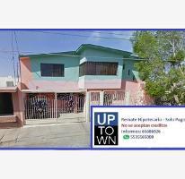 Foto de casa en venta en paseo de los calvos 509, la rosita, torreón, coahuila de zaragoza, 0 No. 01