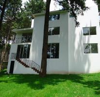 Foto de casa en venta en paseo de los cedros, los encinos , club de golf los encinos, lerma, méxico, 3355637 No. 01