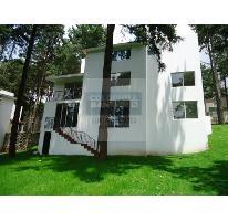 Foto de casa en venta en paseo de los cedros, los encinos , club de golf los encinos, lerma, méxico, 873357 No. 01
