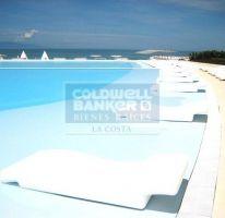 Foto de departamento en venta en paseo de los cocoteros, nuevo vallarta, bahía de banderas, nayarit, 740893 no 01