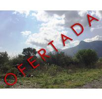 Foto de terreno habitacional en venta en paseo de los conejos 0, lomas de lourdes, saltillo, coahuila de zaragoza, 2130845 No. 01