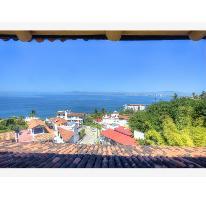 Foto de departamento en venta en paseo de los delfines 136, conchas chinas, puerto vallarta, jalisco, 2663766 No. 01