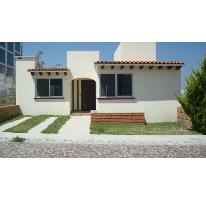 Foto de casa en venta en paseo de los girasoles , san juan, tequisquiapan, querétaro, 2402522 No. 01