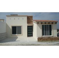 Foto de casa en venta en  , san juan, tequisquiapan, querétaro, 2919487 No. 01