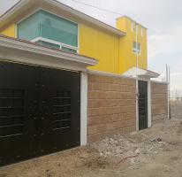 Foto de casa en venta en paseo de los jinetetes , cacalomacán, toluca, méxico, 0 No. 01