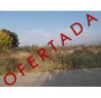 Foto de terreno habitacional en venta en paseo de los lobos 0, lomas de lourdes, saltillo, coahuila de zaragoza, 2766206 No. 01