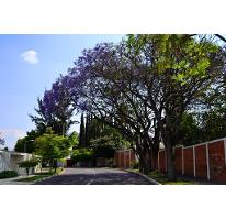 Foto de terreno habitacional en venta en paseo de los parques , colinas de san javier, zapopan, jalisco, 1870864 No. 01