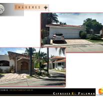 Foto de casa en venta en paseo de los parques , el palomar, tlajomulco de zúñiga, jalisco, 3323744 No. 01