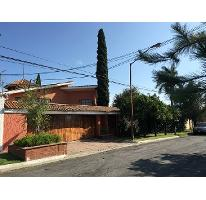 Foto de casa en venta en paseo de los parques , lomas del valle, zapopan, jalisco, 2721654 No. 01