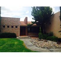 Foto de casa en venta en paseo de los pavorreales 446 lote 4 , el edén, aguascalientes, aguascalientes, 1713680 No. 01