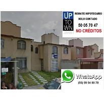 Foto de casa en venta en paseo de los poetas 00, san marcos huixtoco, chalco, méxico, 2820166 No. 01