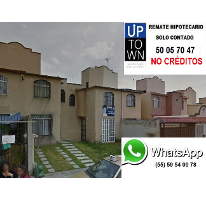 Foto de casa en venta en paseo de los poetas , san marcos huixtoco, chalco, méxico, 2827545 No. 01