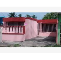 Foto de casa en venta en  1, floresta, veracruz, veracruz de ignacio de la llave, 2796316 No. 01