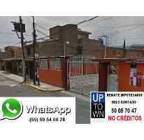 Foto de casa en venta en  , ixtapaluca centro, ixtapaluca, méxico, 2829038 No. 01