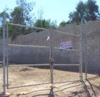 Foto de terreno habitacional en venta en paseo de los tulipanes , aguajito, ensenada, baja california, 3705470 No. 01