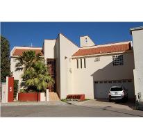 Foto de casa en venta en  , paseo de los virreyes, juárez, chihuahua, 2609811 No. 01
