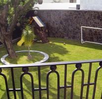 Foto de casa en venta en paseo de los virreyes , virreyes residencial, zapopan, jalisco, 1213425 No. 01