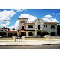 Foto de casa en venta en, paseo de montejo, mérida, yucatán, 2269071 no 01