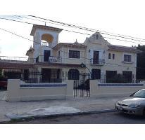 Foto de casa en venta en, paseo de montejo, mérida, yucatán, 2297651 no 01