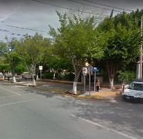 Foto de terreno comercial en venta en  , paseo de montejo, mérida, yucatán, 3572043 No. 01