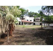 Foto de casa en venta en  , club de golf, cuernavaca, morelos, 2011084 No. 01