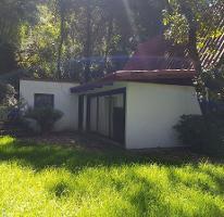 Foto de terreno habitacional en venta en paseo de valle escondido , club de golf valle escondido, atizapán de zaragoza, méxico, 4214831 No. 01