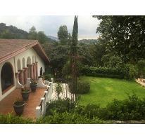 Foto de casa en venta en  , club de golf valle escondido, atizapán de zaragoza, méxico, 2828629 No. 01