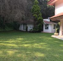 Foto de casa en venta en  , club de golf valle escondido, atizapán de zaragoza, méxico, 2872925 No. 01