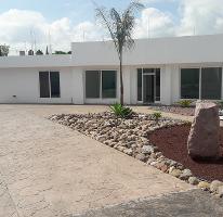 Foto de casa en venta en paseo de yahualica , canteras de san javier, aguascalientes, aguascalientes, 3296690 No. 01