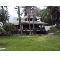 Foto de casa en venta en  , colinas de san javier, guadalajara, jalisco, 2030521 No. 01