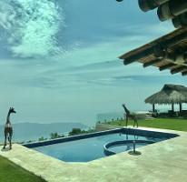 Foto de casa en venta en paseo del amanecer , la cima, acapulco de juárez, guerrero, 1407545 No. 01