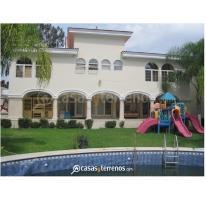 Foto de casa en venta en  1, colinas de san javier, zapopan, jalisco, 2664006 No. 01