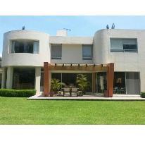 Foto de casa en venta en  60, campestre del bosque, puebla, puebla, 2916228 No. 01