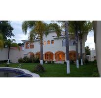 Foto de casa en venta en  , colinas de san javier, zapopan, jalisco, 2717666 No. 01