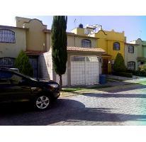 Foto de casa en venta en paseo del camalote , san buenaventura, ixtapaluca, méxico, 0 No. 01