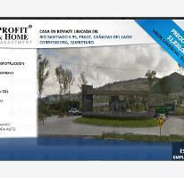 Foto de casa en venta en paseo del cantil 1, real de juriquilla, querétaro, querétaro, 4475153 No. 01