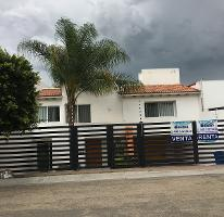 Foto de casa en venta en paseo del cantil , real de juriquilla (diamante), querétaro, querétaro, 0 No. 01