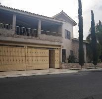 Foto de casa en venta en paseo del ciclon 330, la rosita, torreón, coahuila de zaragoza, 0 No. 01