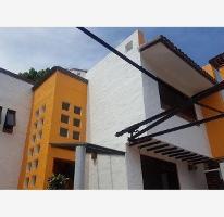 Foto de casa en venta en paseo del conquistador 100, lomas de cortes, cuernavaca, morelos, 3554747 No. 01