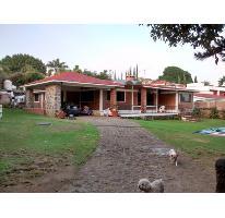 Foto de casa en venta en paseo del conquistador 11, lomas de cortes, cuernavaca, morelos, 2707924 No. 01