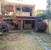 Foto de casa en venta en paseo del conquistador y copalera 3, lomas de cortes, cuernavaca, morelos, 0 No. 01