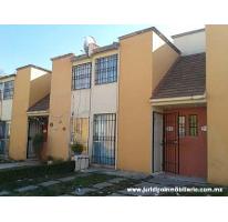 Foto de casa en venta en  , paseos de chalco, chalco, méxico, 2485667 No. 01
