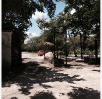 Foto de terreno habitacional en venta en paseo del maule 1, álamos i, benito juárez, quintana roo, 1764132 no 01
